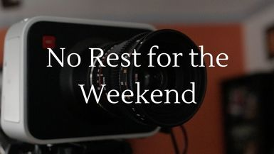 No Rest for the Weekend Trailer
