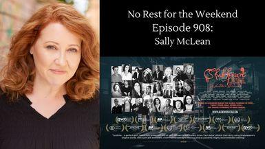 Episode 908: Sally McLean