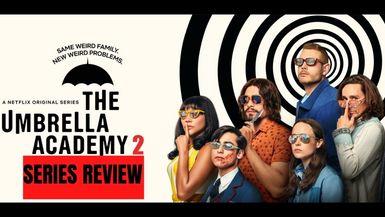 Umbrella Academy Season 2 Review