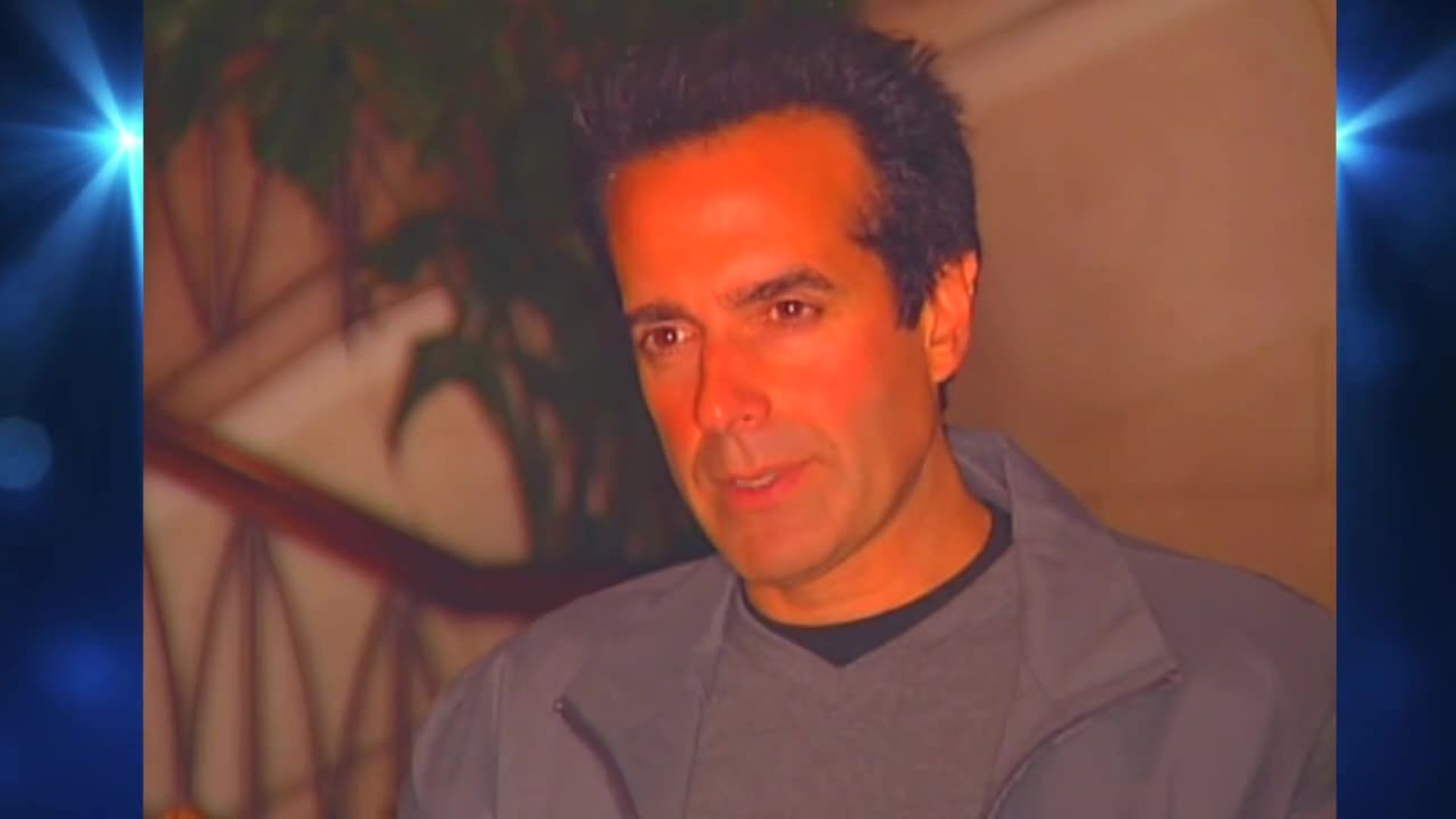 On Location: Las Vegas - David Copperfield