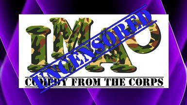 LMAO Comedy From The Corps - Adam Richmond