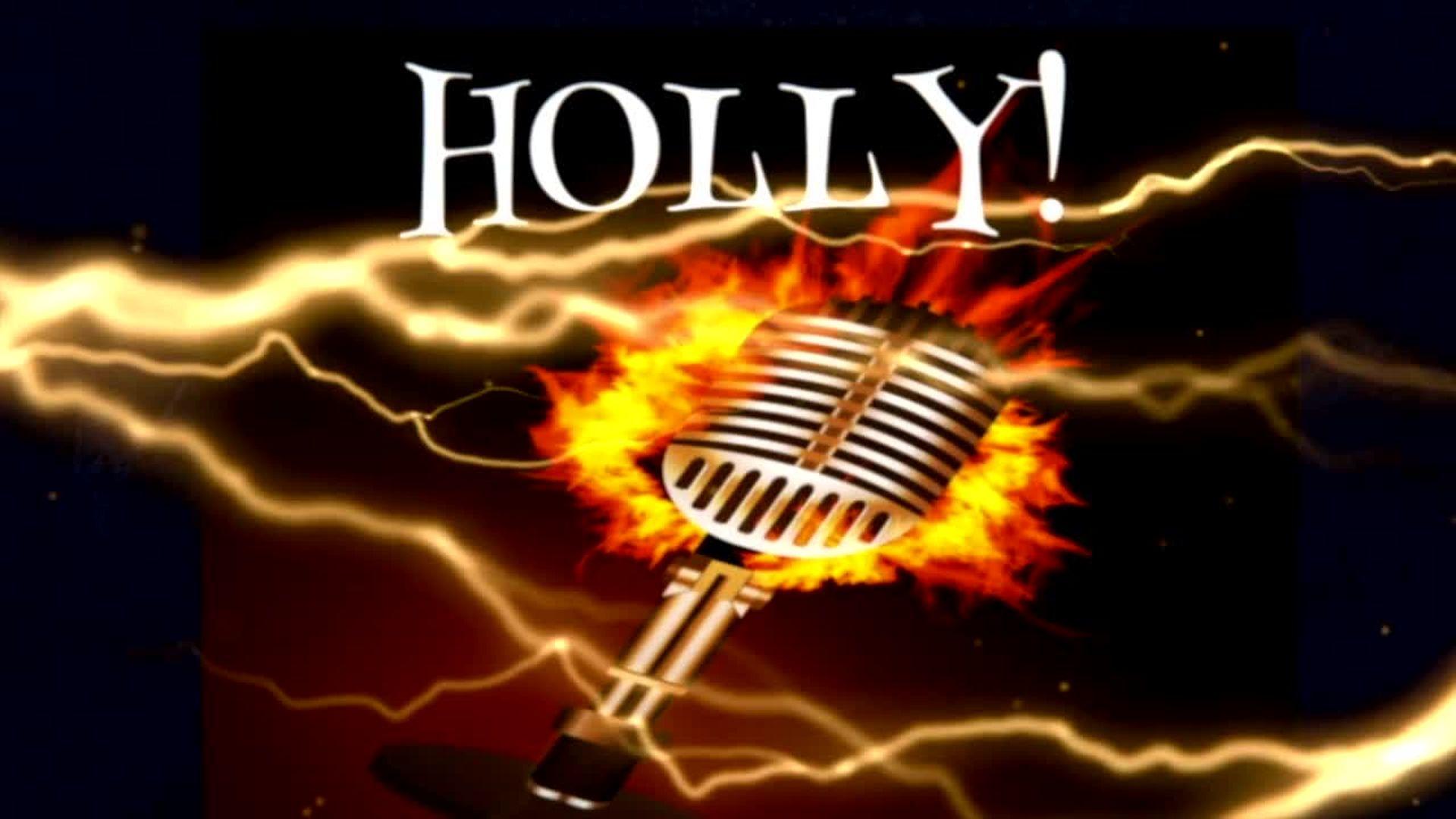 LMAO - HOLLY! - with Linda Marcus Smith