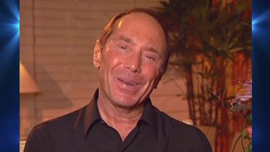 OnLocation: Las vegas - Paul Anka