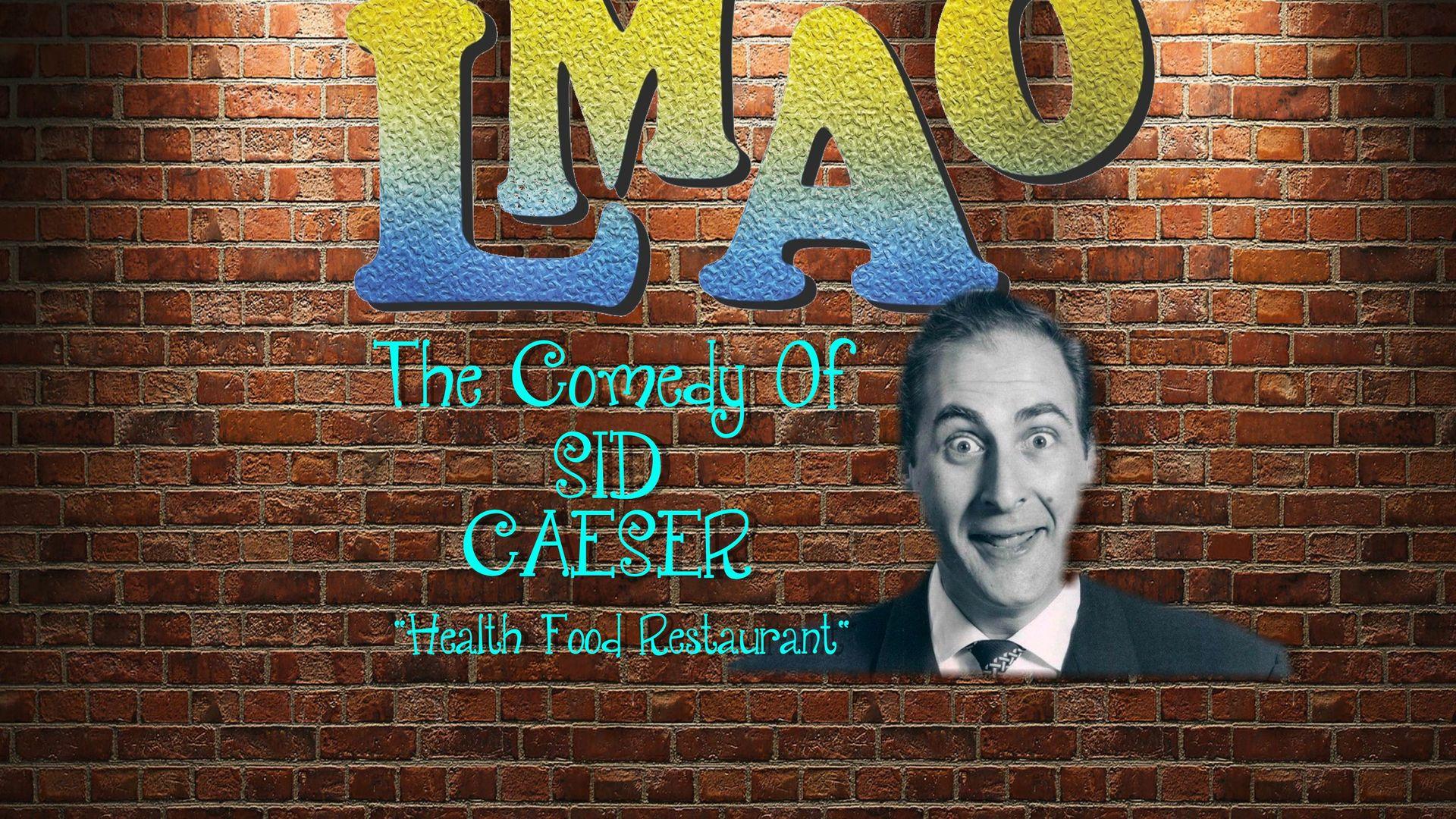 LMAO - Comedy Classic