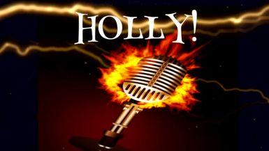 LMAO - HOLLY! - J. Patterson