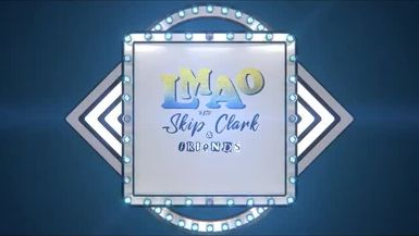 LMAO w/SKIP CLARK & Friends - SHANG