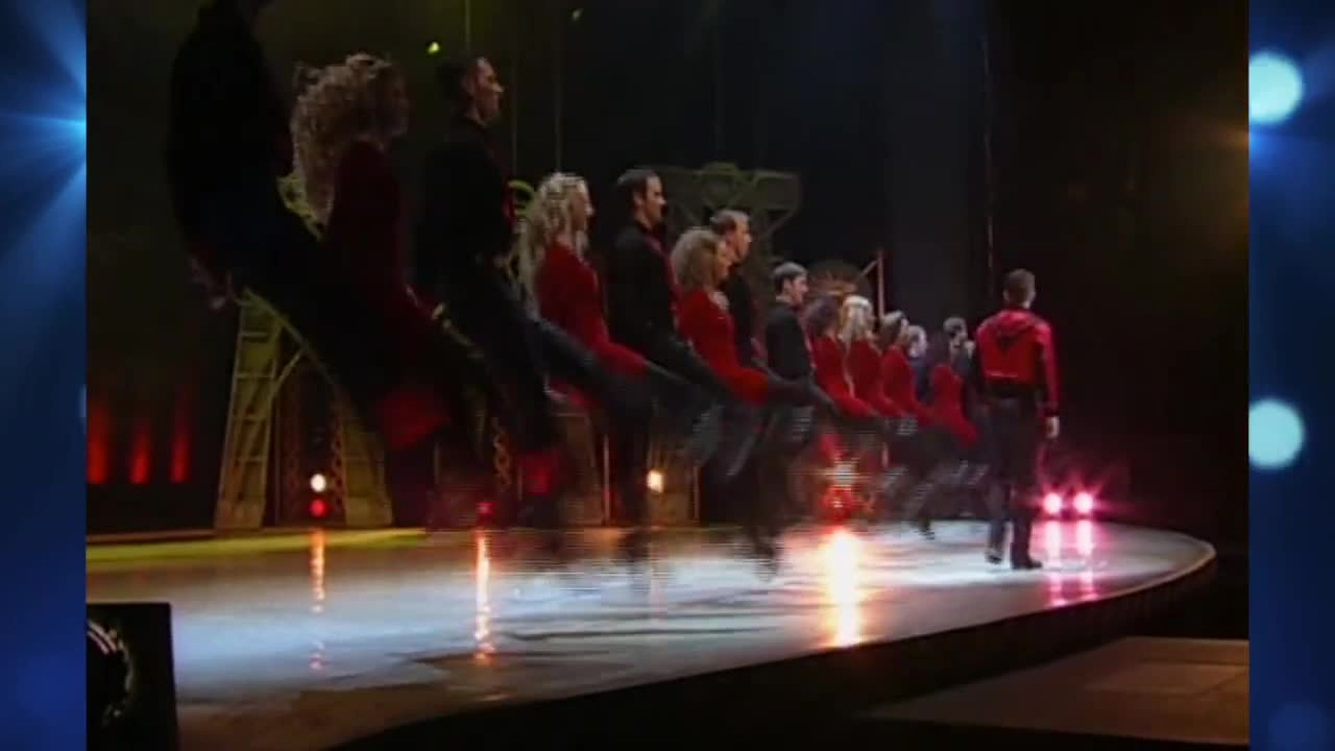On Location: Las Vegas -Lord Of The Dance