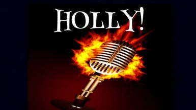 LMAO - HOLLY - Yelena Kulick