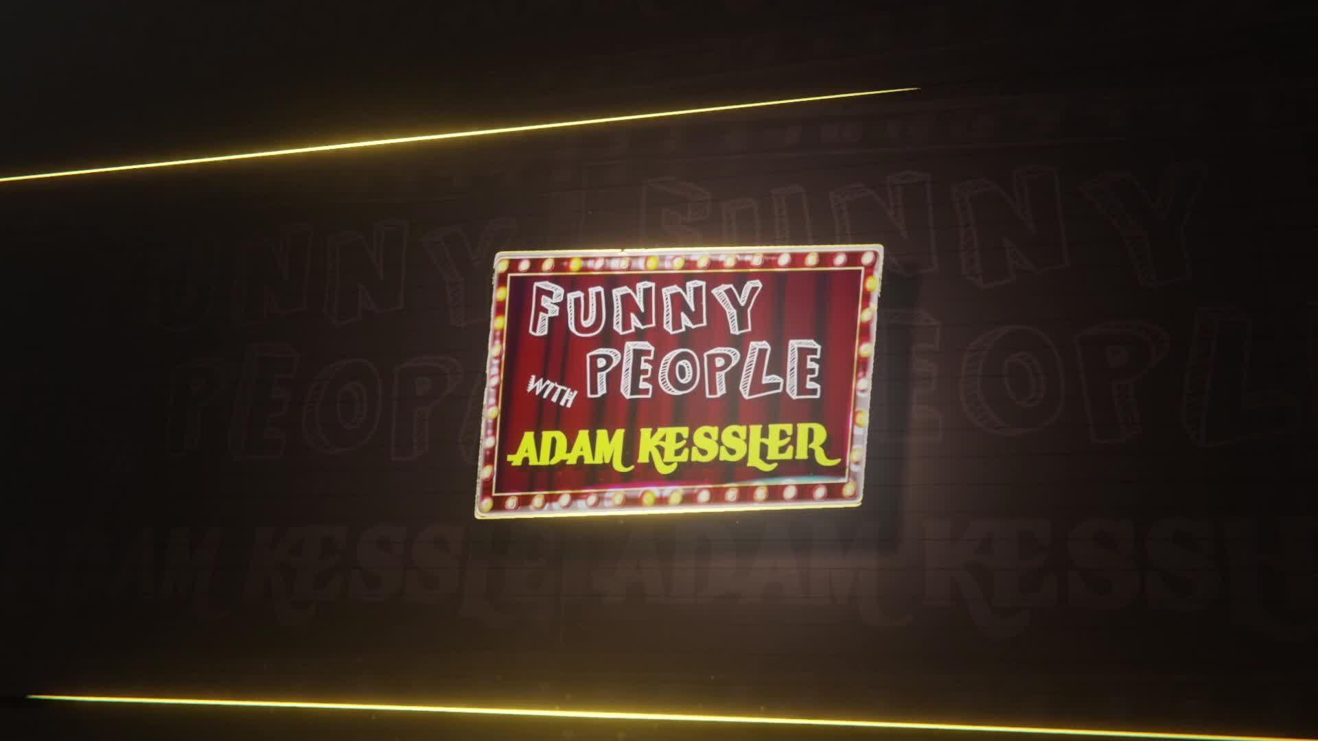 LMAO presents Funny People with Adam Kessler