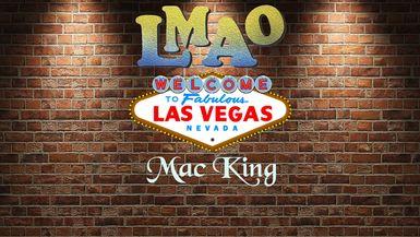 LMAO - Mac King