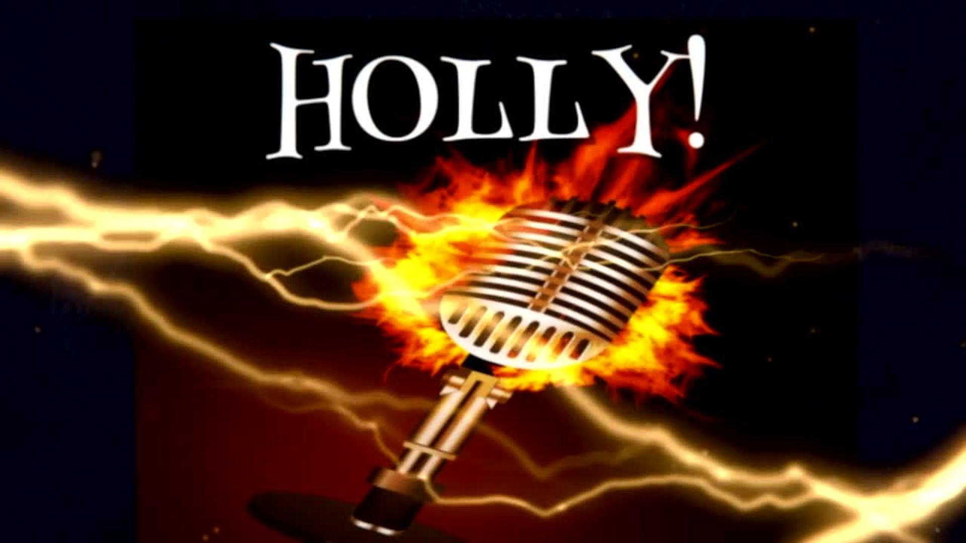 LMAO - HOLLY! - Micaela Fagan