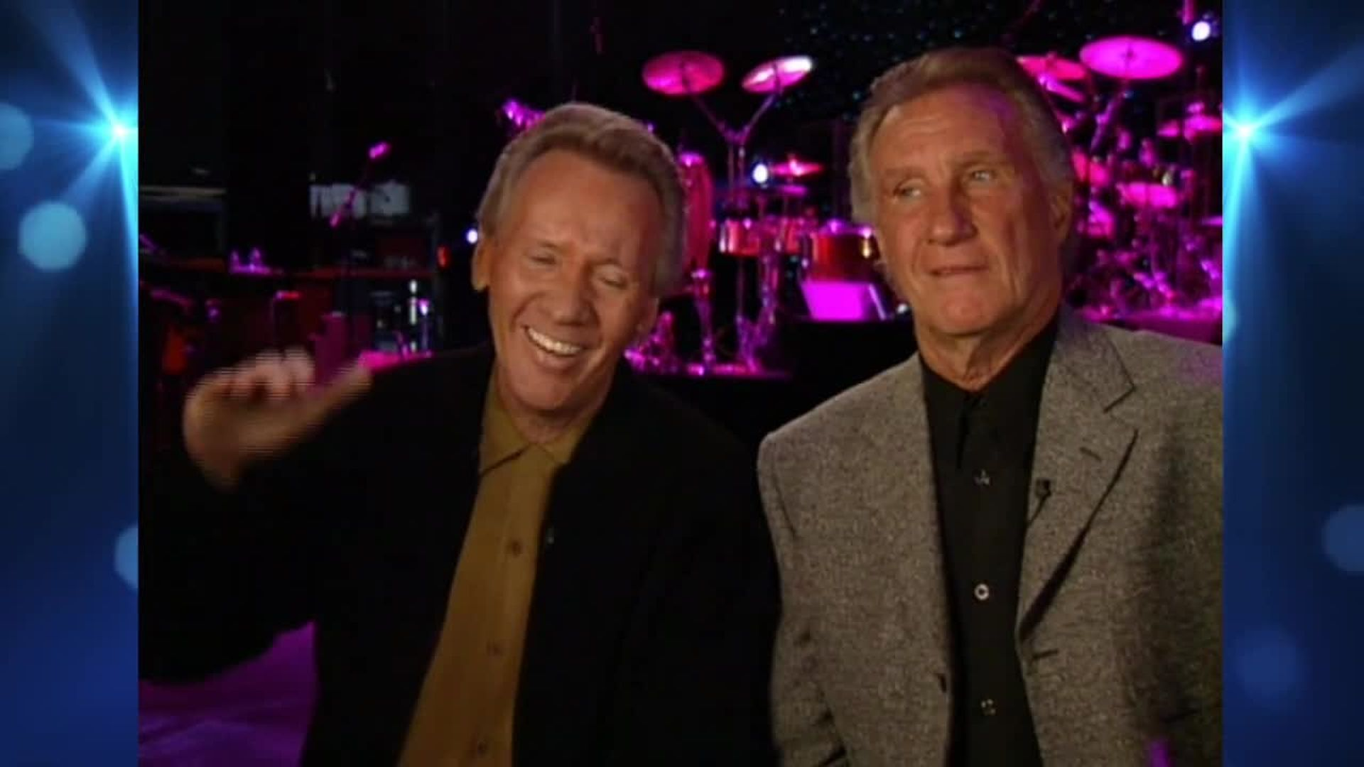On Location: Las Vegas - The Righteous Brothers