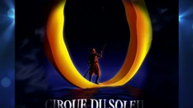 On Location: Las Vegas Cirque du Soleil O