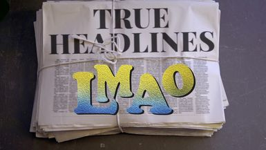 LMAO - True Headlines
