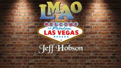 LMAO - Jeff Hobson
