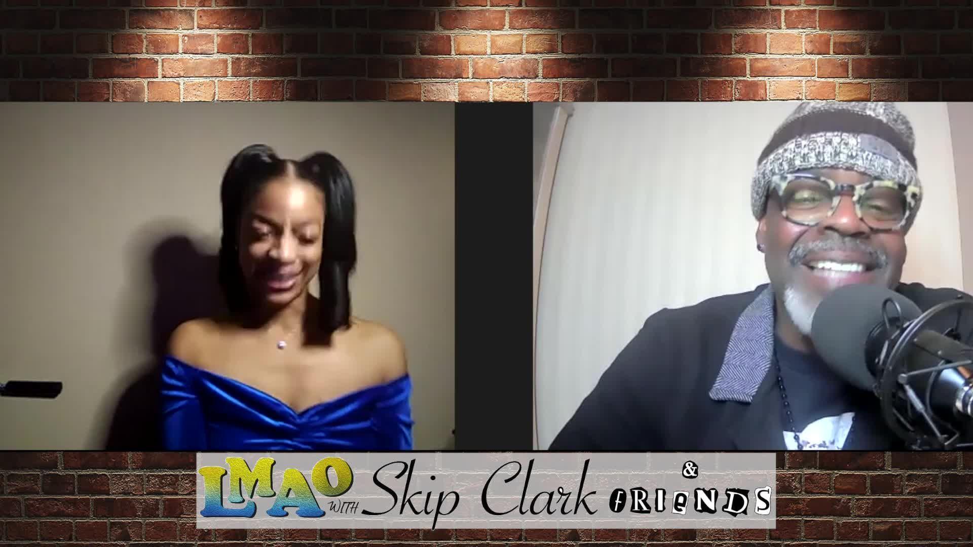 LMAO w/Skip Clark & Friends