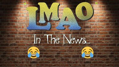 LMAO - In The News