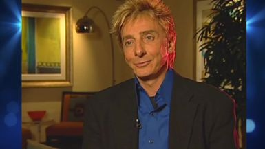 On Location: Las Vegas - Barry Manilow