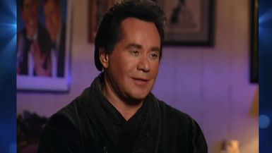 On Location: Las Vegas - Wayne Newton