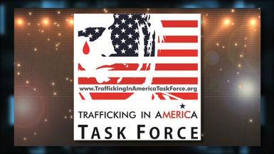 FINDING MY YES TV: Jerome Elam - Human Sex Trafficking Survivor