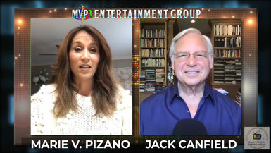 MVP3 Entertainment Presents: Jack Canfield (PROMO)