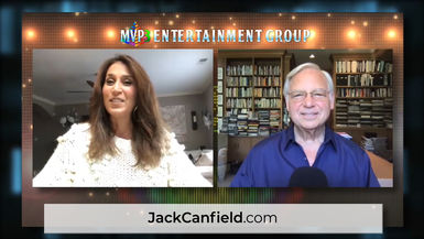 FINDING MY YES TV: Jack Canfield Interview