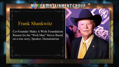 FINDING MY YES TV: Frank Shankwitz aka WISH MAN