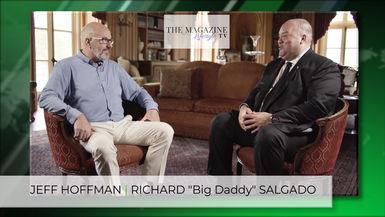 TML TV Presents: Jeff Hoffman (Part 1)