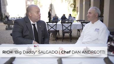 TML TV Presents: Chef Daniel Andreotti