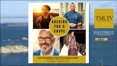 ROCKING FOR A CAUSE - TML TV Highlights