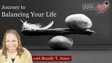 Journey to Balancing Your Life