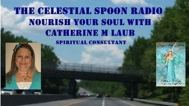 The Celestial Spoon with Catherine M Laub