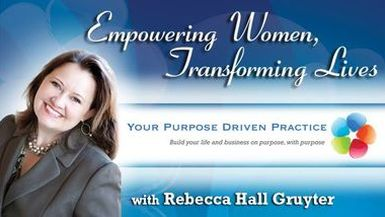 Be Empowered to Speak Up and Advocate for YOU!