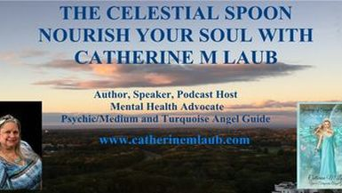 Dr. Ruth Anderson: Walking with Spirit: Divine Illuminations on Life, Death and Beyond