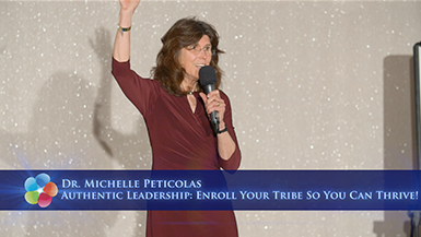 Authentic Leadership: Enroll Your Tribe So You Can Thrive!