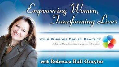 Special Encore Presentation of: Balance, Passion & Purpose!
