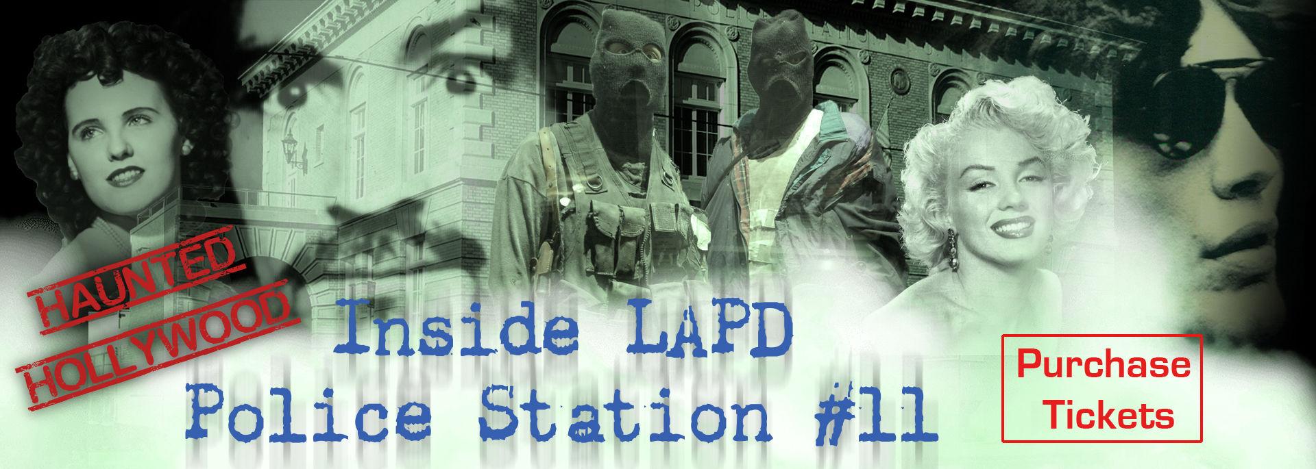 LAPD Live