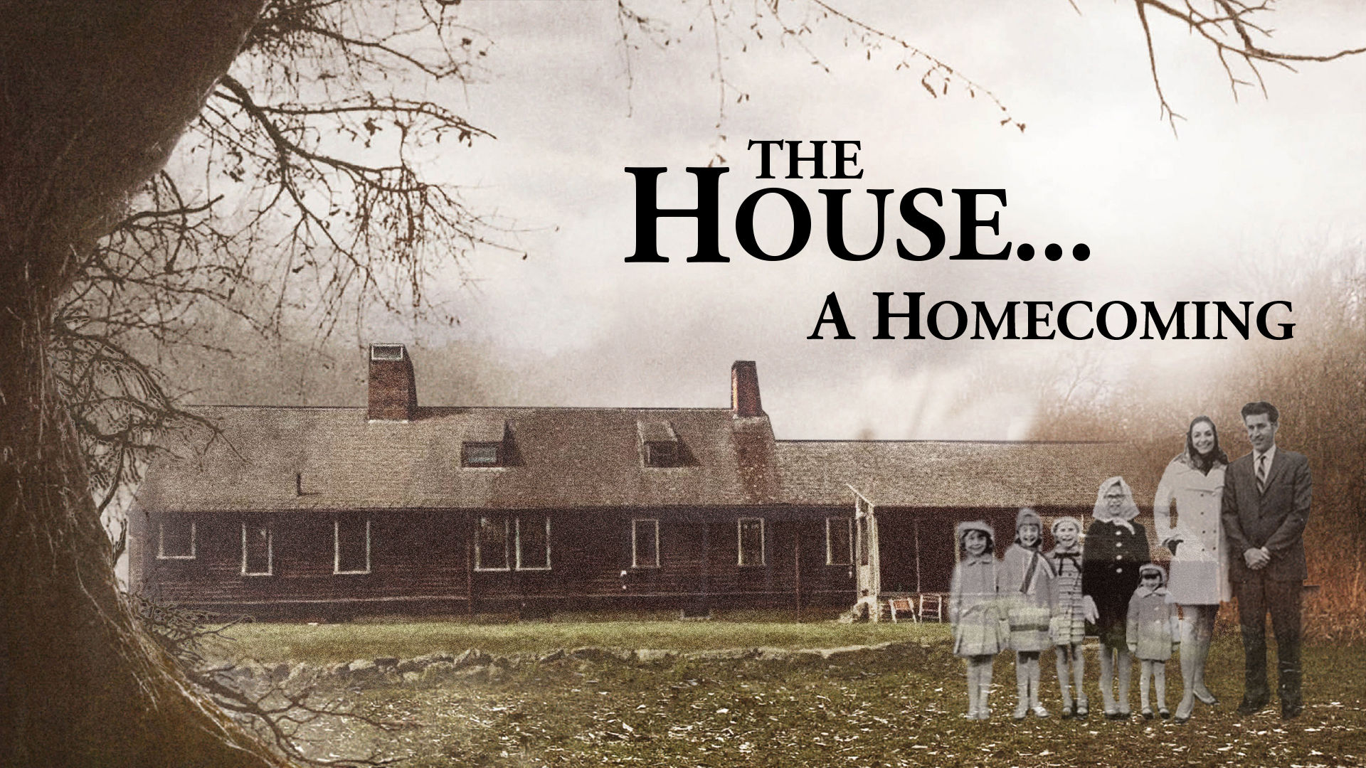 The Conjuring House: A Homecoming