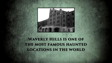 Is It Real? Episode 3: Waverly Hills