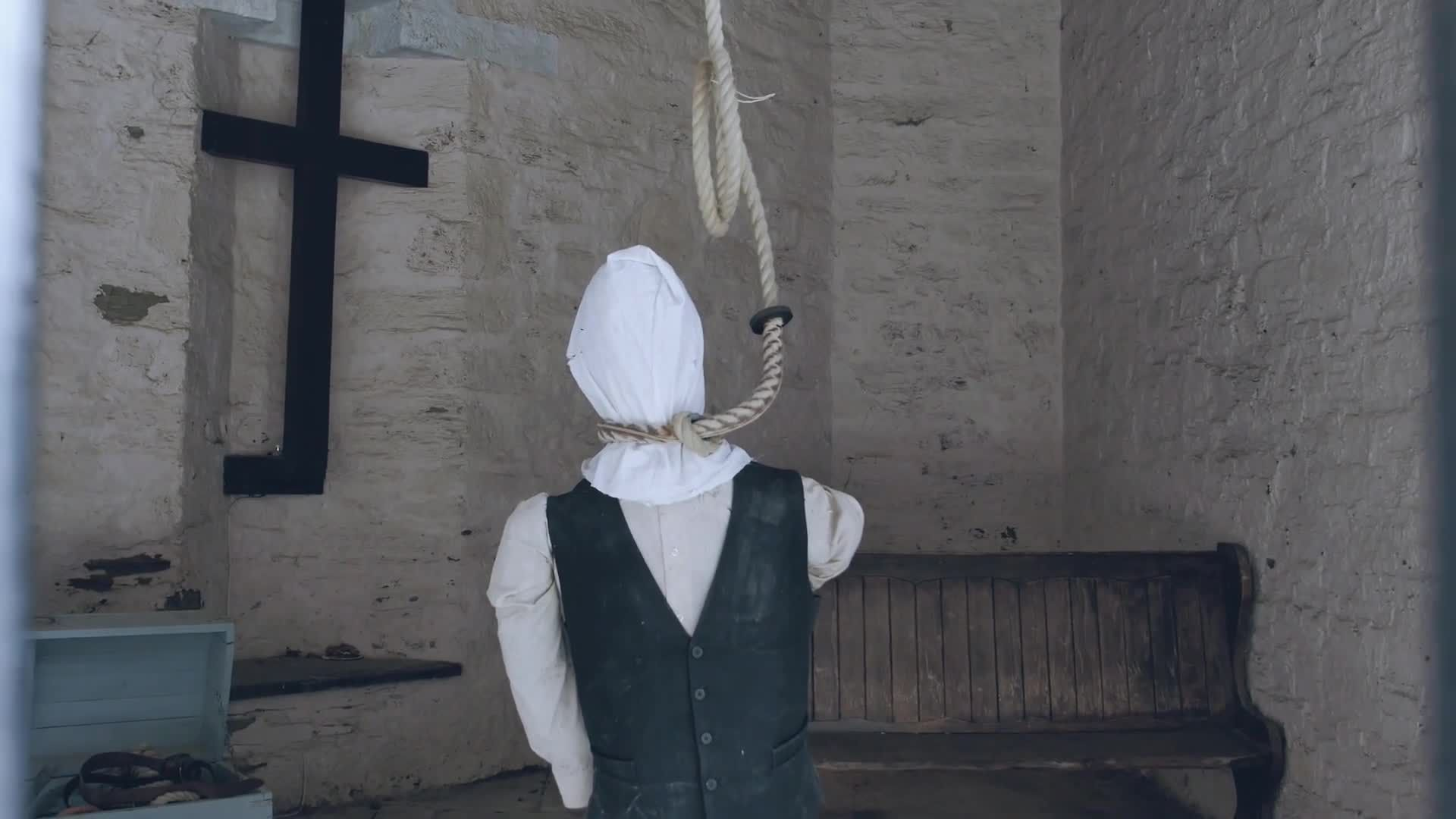 Encounters: Bodmin Jail Episode 3