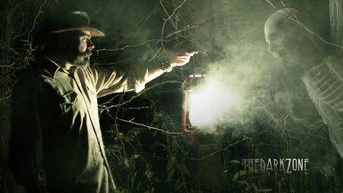 The Dark Zone Teaser: Jay Verburg