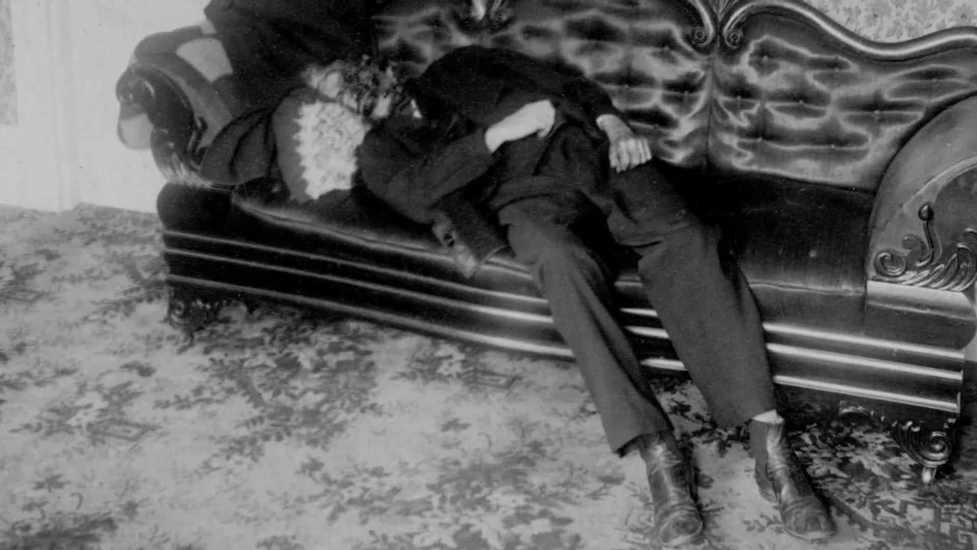 Lizzie Borden House: The Murders