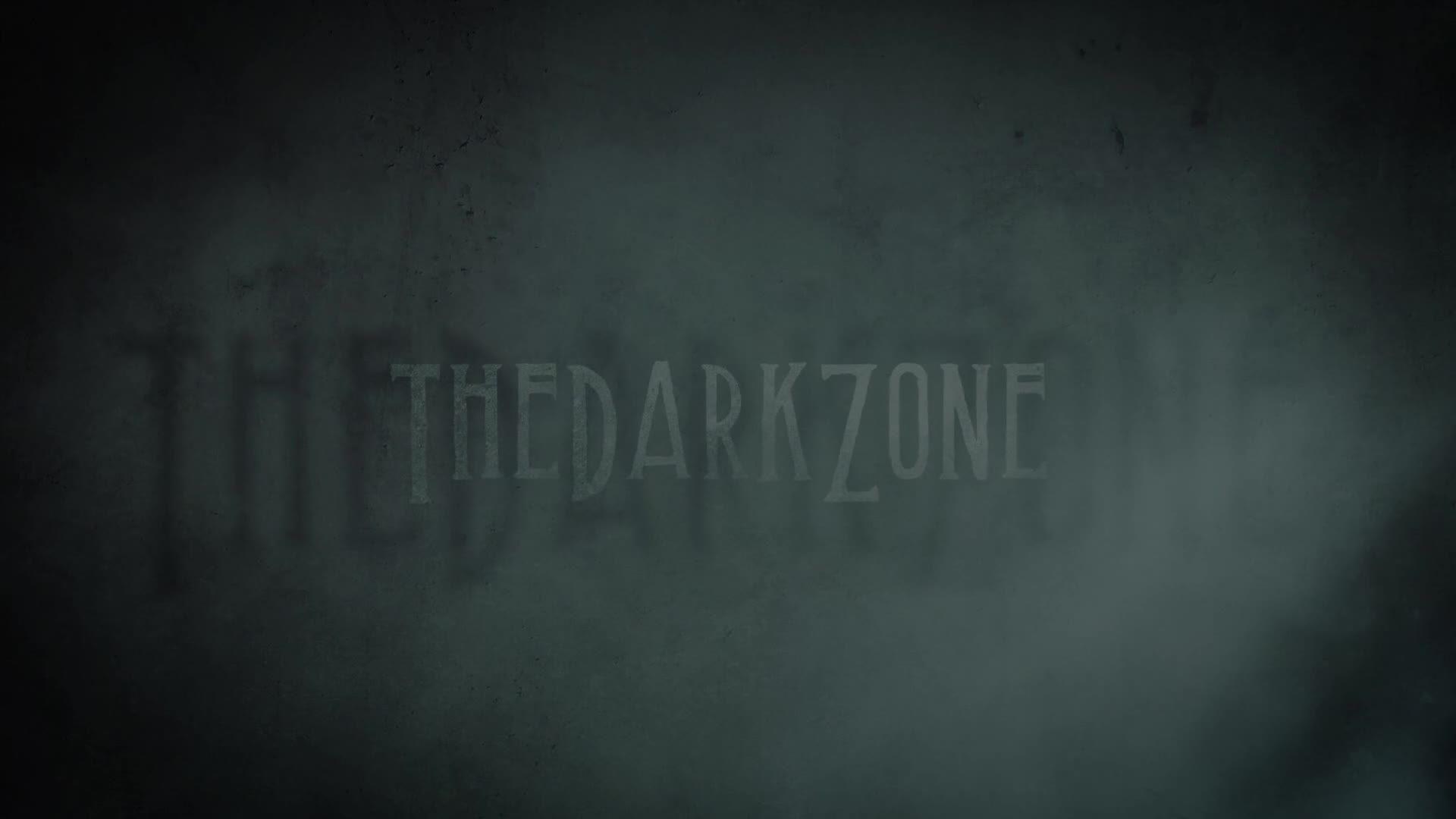The Dark Zone Teaser
