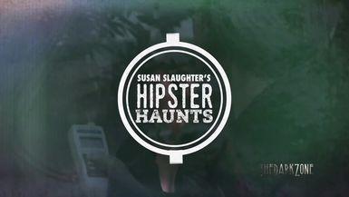 Hipster Haunts: Kiko & Eric Episode 1