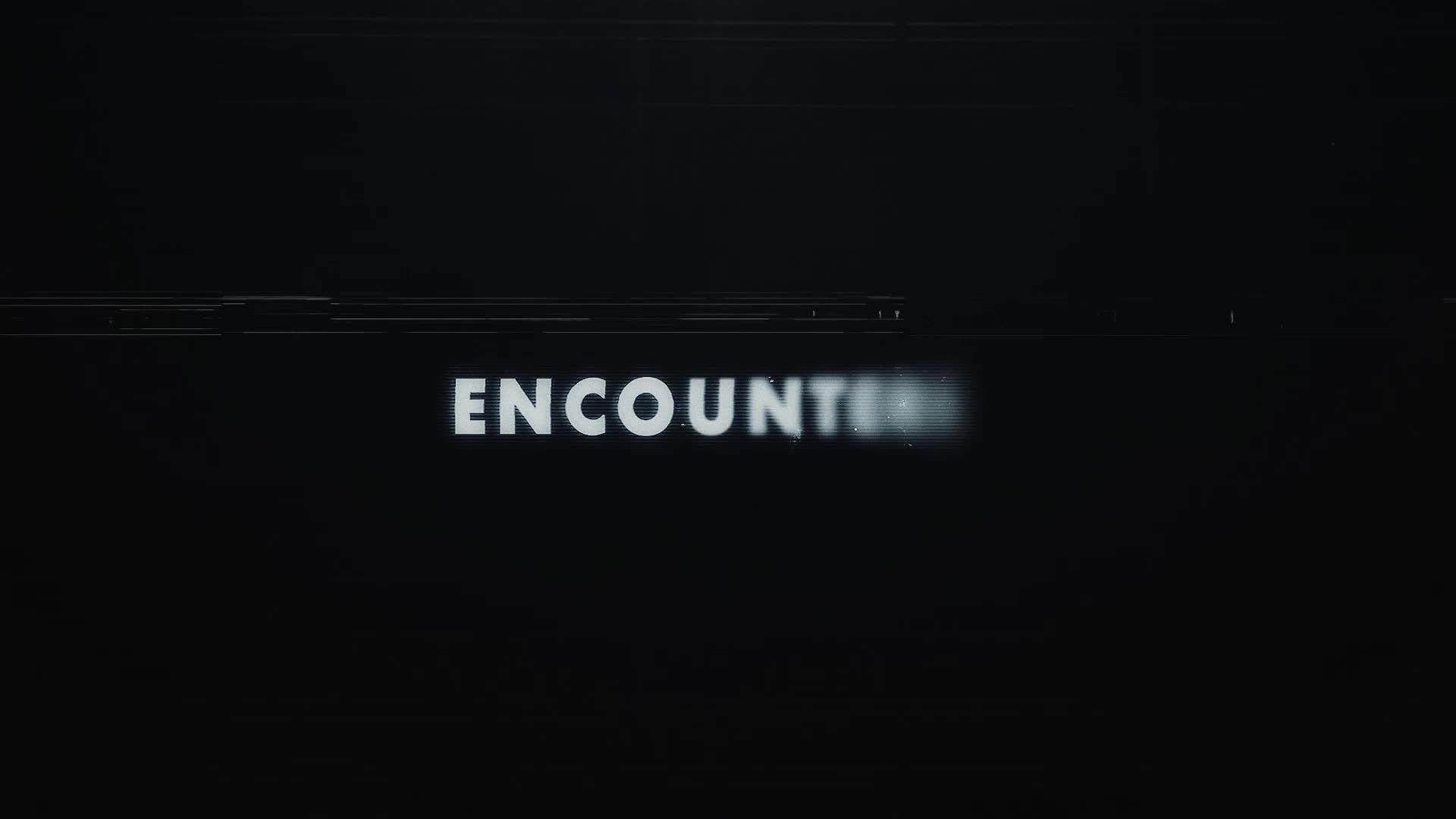 Encounters: Dead End Part 1