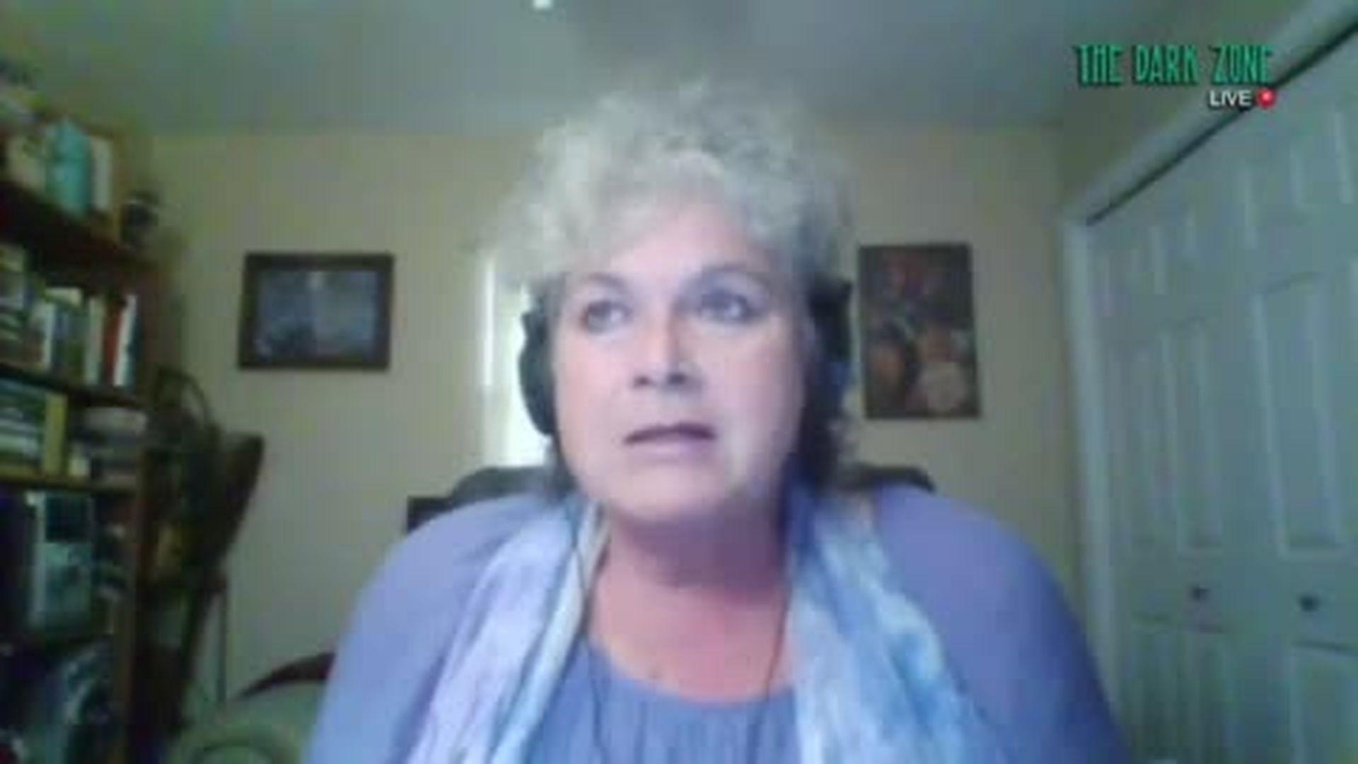Andrea Perron answers fan questions