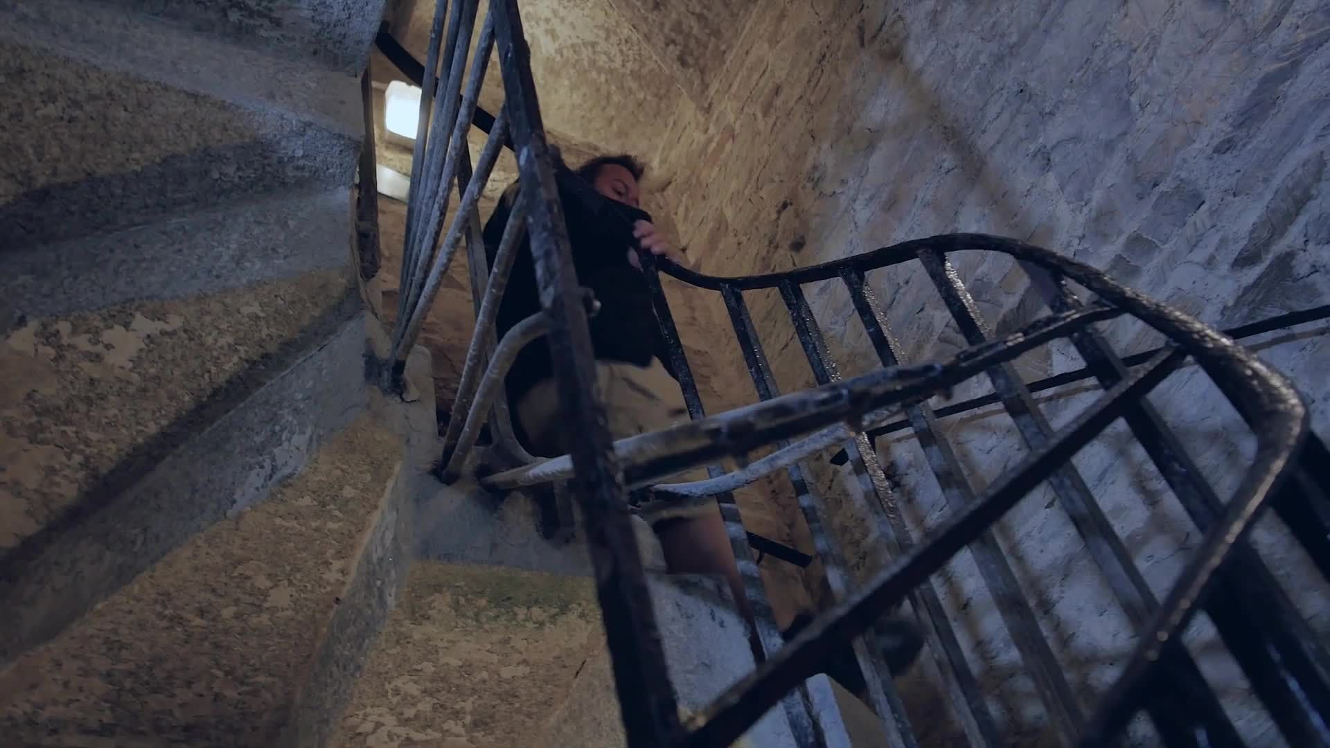 Encounters: Bodmin Jail Episode 2
