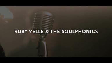 """Broken Woman"" | Ruby Velle & the Soulphonics"