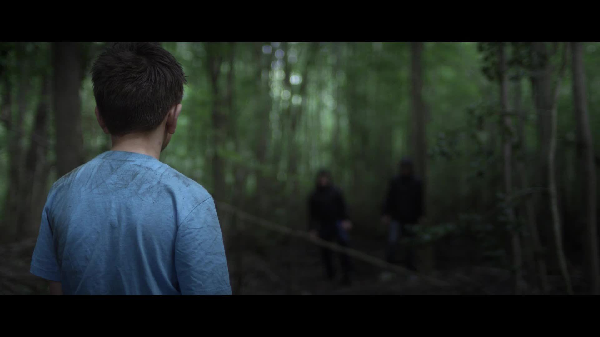 Fawn - Director's Cut