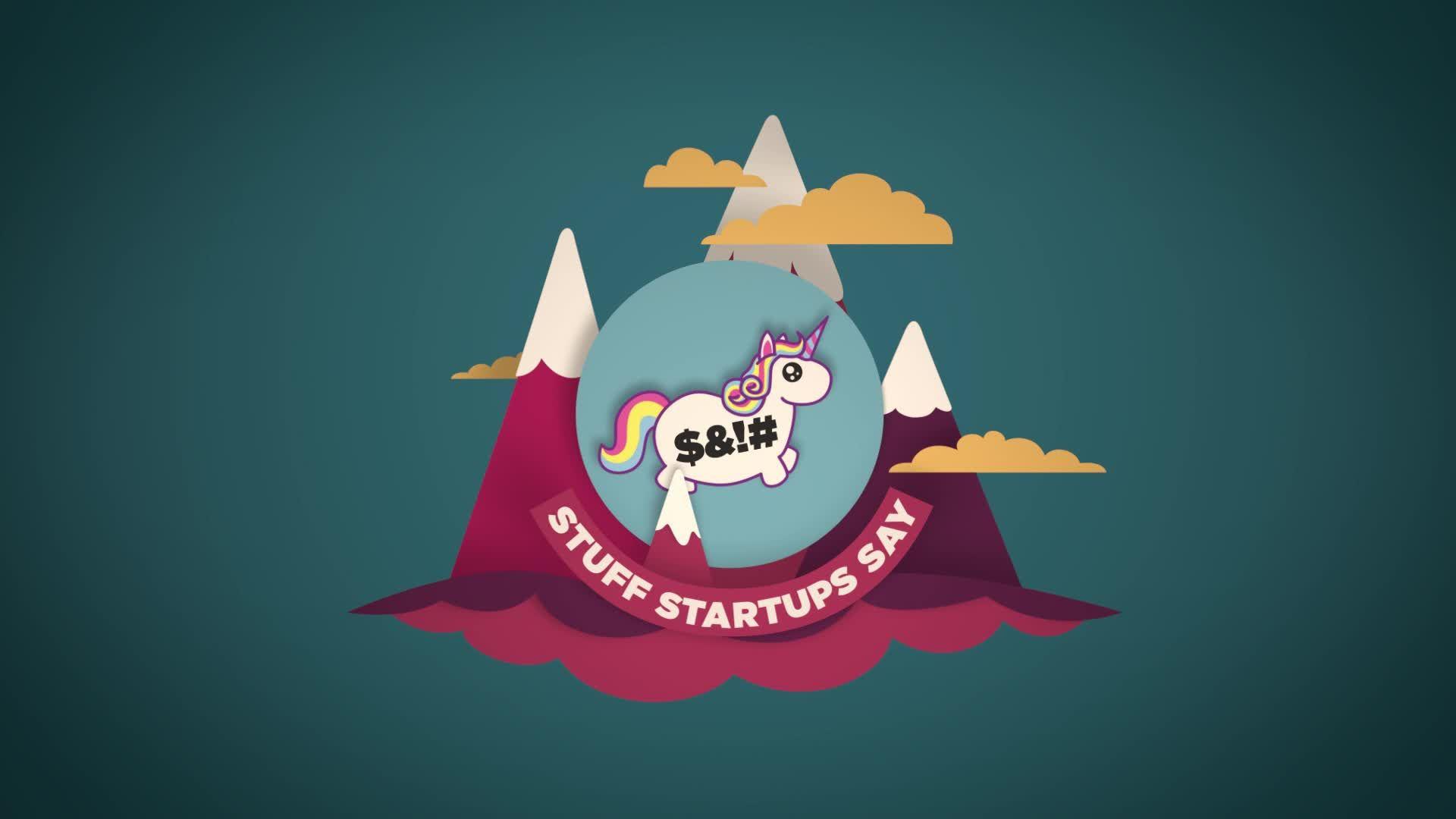 TECH TRUTH: Stuff Entrepreneurs Say